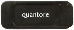 Webcamcover Quantore zwart