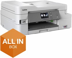 Multifunctional Brother DCP-J1100DW All In Box