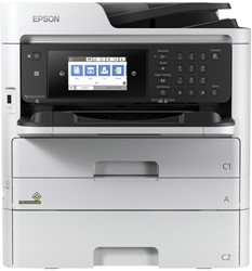 Multifunctional Epson WorkForce WF-C5710WF