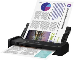 Scanner Epson WorkForce DS-310