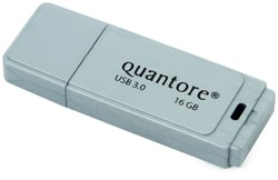 USB-stick 3.0 Quantore 16GB