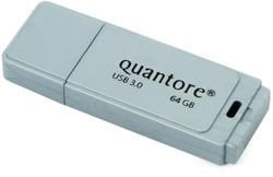USB-stick 3.0 Quantore 64GB