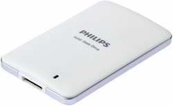 Harddisk Philips SSD extern 240GB