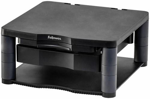 Werkstation Fellowes Premium Plus 36kg grijs-3