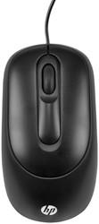 Muis HP X900 USB-A zwart
