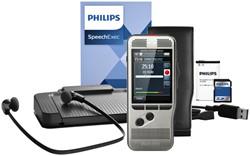 Dicteerapparaat Philips DPM 7700/02 starterkit