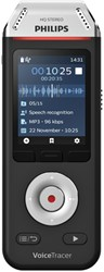 Digital voice recorder Philips DVT 2810 voor spraakherkenning