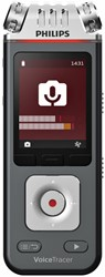 Digital voice recorder Philips DVT 7110 voor video