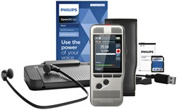 Dicteerapparaat Philips PocketMemo DPM7700