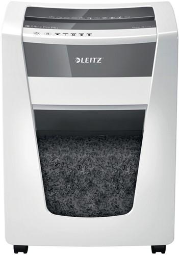 Papiervernietiger Leitz IQ Office Pro P5+ snippers 2x5mm-2