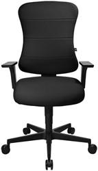 Bureaustoel Topstar Artcomfort zwart