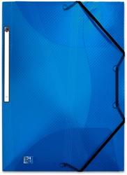 Elastobox Oxford Hawai 25mm blauw