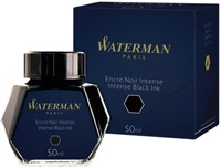 Vulpeninkt Waterman 50ml standaard zwart-3