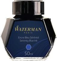 Vulpeninkt Waterman 50ml sereen blauw