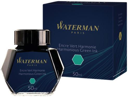 Vulpeninkt Waterman 50ml harmonieus groen-2