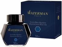 Vulpeninkt Waterman 50ml standaard blauw-zwart-2