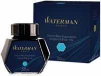 Vulpeninkt Waterman 50ml inspirerend blauw-2