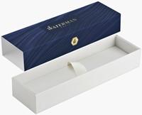 Vulpen Waterman Hémisphère Matt black GT fijn-1