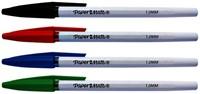 Balpen Paper Mate Entry line 045 1.0mm assorti zakje à 8 stuks-4