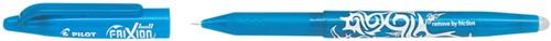 Rollerpen PILOT Frixion BL-FR7 0.35mm assorti display 60 stuks-3