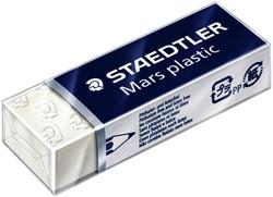 Gum Staedtler Mars 52650 65x23x10mm potlood wit