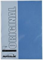Kopieerpapier Papicolor A4 100gr 12vel donkerblauw-2