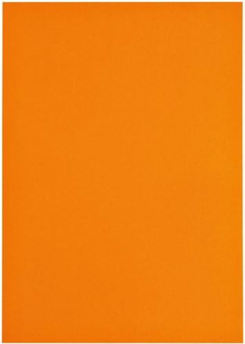 Kopieerpapier Papicolor A4 200gr 6vel oranje-3