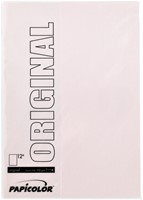 Kopieerpapier Papicolor A4 100gr 12vel lichtroze-2