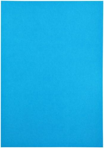 Kopieerpapier Papicolor A4 100gr 12vel hemelsblauw-3