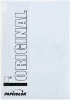 Kopieerpapier Papicolor A4 200gr 6vel babyblauw-2