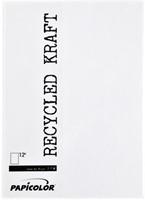 Kopieerpapier Papicolor A4 100gr 12vel kraft wit-2