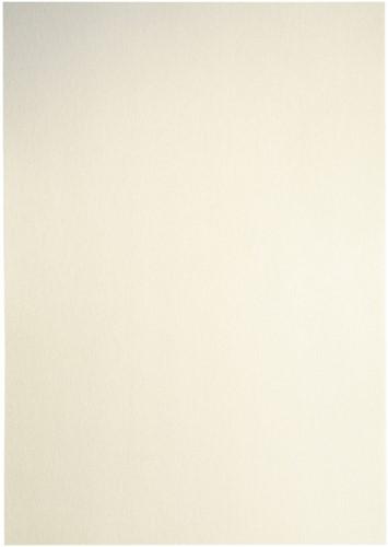 Kopieerpapier Papicolor A4 200gr 3vel metallic ivoor-3