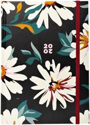 Ag20 A5 dessin hardcover Wonderland bloem