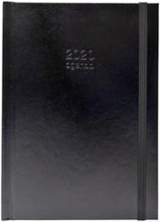 Ag20 A6 basis plus geb. zwart 'leather'