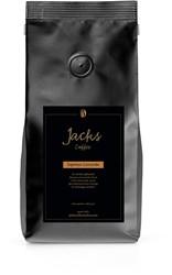 Jacks koffie Espresso Leonardo *1kg