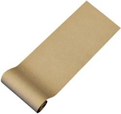 Afdekpapier zelfklevend Protect 15cmx50m.