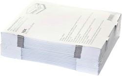 Paraatdoos IEZZY A4 305x215x50mm voor 500vel wit
