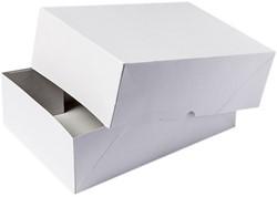 Paraatdoos Budget A5 215x155x50mm voor 500vel wit