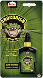 Alleslijm Pattex Crocodile 50gr