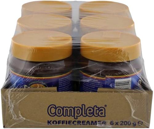 Koffiemelk Friesche Vlag Completa pot 200gr-2