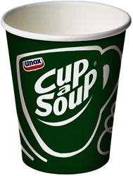 Beker Cup-a-soup 140ml 2500 stuks