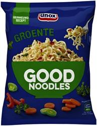 Unox Good Noodles groenten 11 zakjes