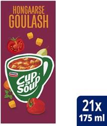 Cup-a-soup Hongaarse goulashsoep 21 zakjes