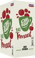 Cup-a-soup tomatensoep BIO 20 zakjes-2