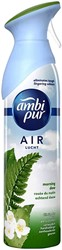 Luchtverfrisser Ambi Pur morning dew 300ml