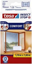 Insectenhor Tesa 55914 voor raam 1,7x1,8m wit