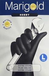 Huishoudhandschoen Marigold Hobby zwart large