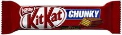 Kitkat Chunky 40gr. 24 stuks