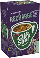 Cup-a-soup Recharge champignon 21 zakjes-2