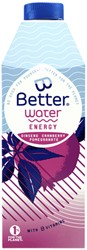 Water B Better Energy pak 0.75l